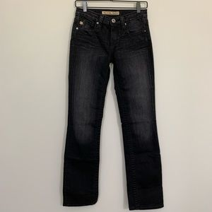 Big Star Kayla Straight Leg Jeans